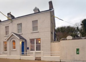 The Beehive Hostel