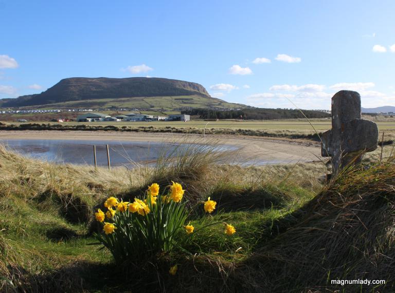 St. Patrick and the Sligo connection