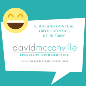 David McConville Dentist Sligo