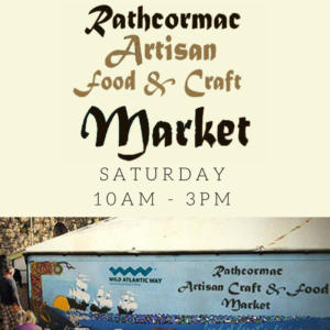 Rathcormac Market