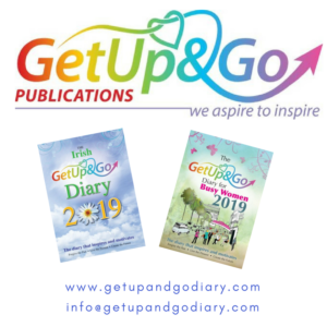 Get Up and Go Diary