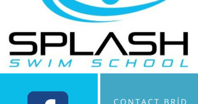 Splash Swim School Sligo
