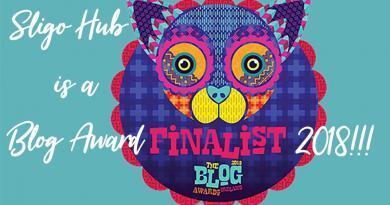 Irish Blog Awards 2018