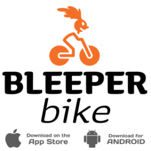 Bleeper Bike
