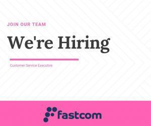 Fastcom Sligo Job