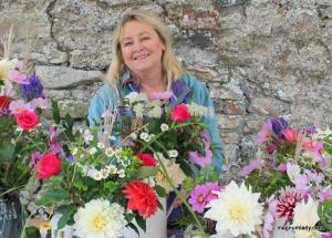 Annette - Sligo Garden Flowers