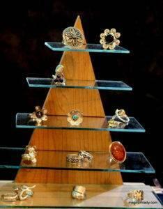 Meg Rybicki Jewellery