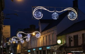 Sligo Christmas Lights