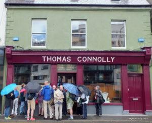 Thomas Connolly Pub, Sligo