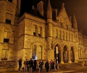 Sligo Dark Tales