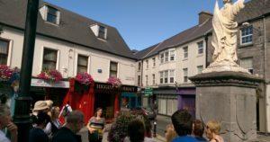 Sligo Walking Tour