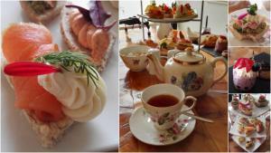 Eala Bhan Afternoon Tea
