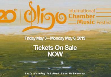 20th Sligo International Chamber Music Festival