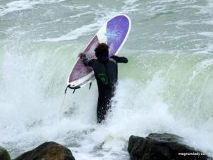 Wild Atlantic Way Sligo Surf