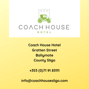Coach House Hotel Logo