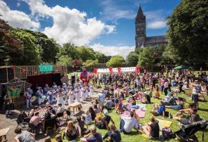 Cairde Sligo Arts Festival
