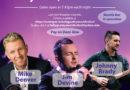 Ballygawley Music Festival Launch