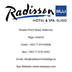 Radisson Blu Hotel and Spa Sligo
