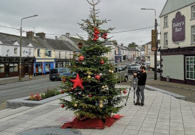 Christmas in Tubbercurry?