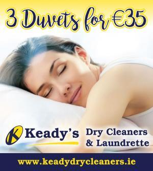 Keadys Dry Cleaners & Launderette