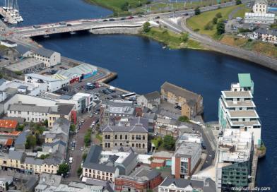 Sligo Shops Reopening this week