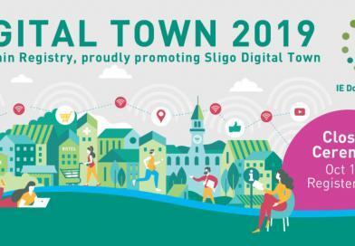 Digital Town Closing Ceremony