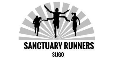 The Sanctuary Runners in Sligo