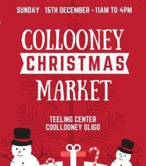 Collooney Market