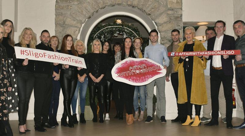 Sligo's Affair with Fashion 3 Launched