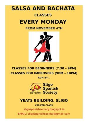 Sligo Spanish Society