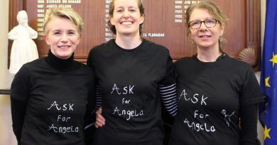 Ask For Angela Initiative
