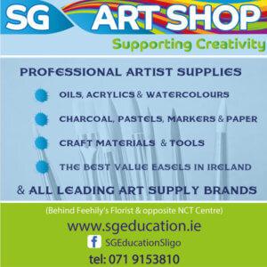 SG Art Shop