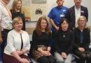 Sligo Stoker Society unveil a display at Sligo University Hospital