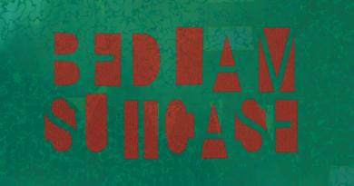 Bedlam Suitcase Album Launch
