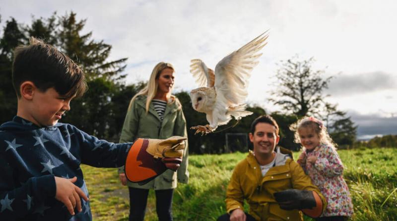 Atlantic Adventures Await Families in Sligo this Spring