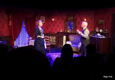 Sligo Drama Circle – Gaslight