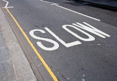 road works in sligo January 2020