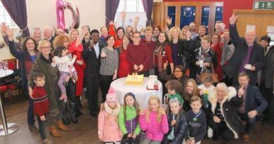 Sligo Volunteer Centre Upcoming Events
