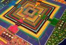 Summer Solstice Mandala Workshop