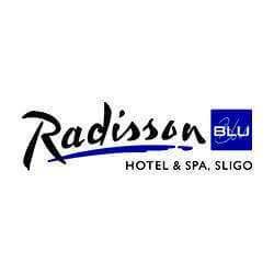 Radisson Hotel Sligo Logo