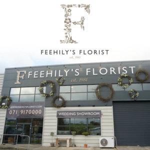 Feehily's Florist Sligo