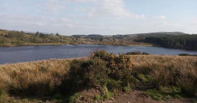Lough na Súil Sligo