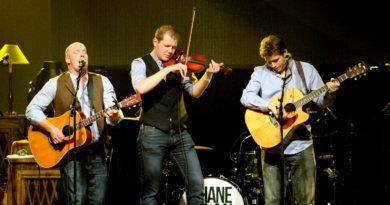 Sligo Musicians