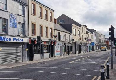 Sligo Shops that are open