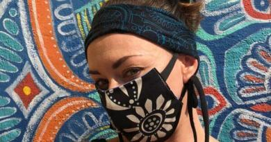 Irish Marketplace Launches Facemasks Designed and Made in Ireland.