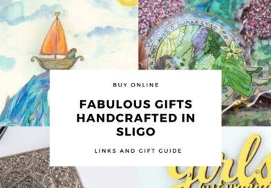 Sligo Crafts Online Gift Guide