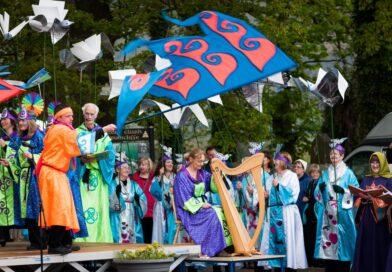Sligo Celebrates Colmcille 1500