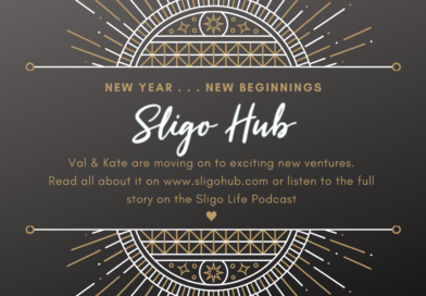 A new chapter for Sligo Hub