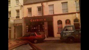 Old Sligo Town.