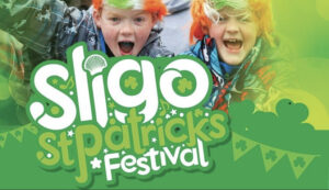 Sligo St Patricks festival
